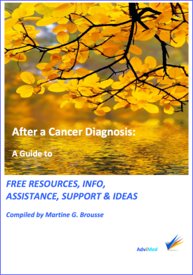After a Cancer Diagnosis - cover