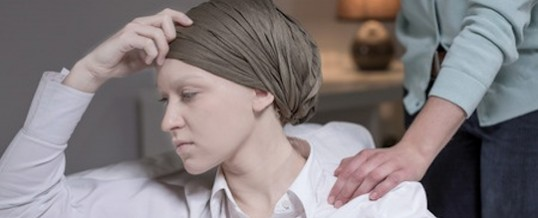 "Are You, a Friend, or Loved One ""Battling"" Cancer?"