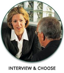 How to Interview and choose an independent professional patient advocate or navigator