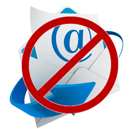 opt out of email