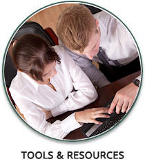 Tools and Resources help you help yourself.